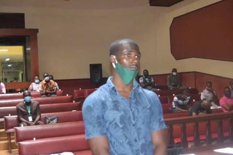 Session criminelle : trois ans de réclusion pour vol avec violences