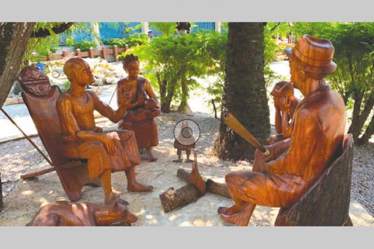 Biens culturels du Gabon : vers une mise à jour de notre repertoire