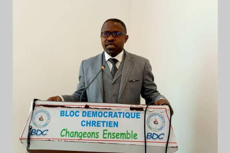 CND : vers un nouveau dialogue politique?
