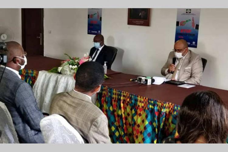 Corruption : la mairie d'Akanda au fait des mécanismes de lutte