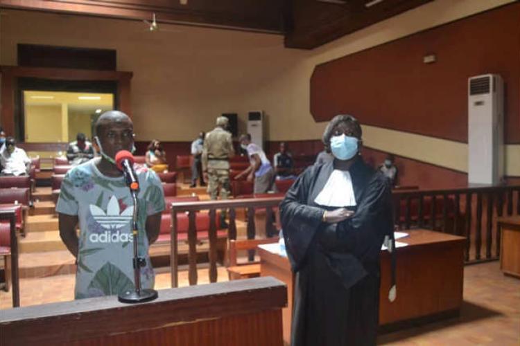 Port-Gentil : 11 ans de réclusion pour vol à main armée