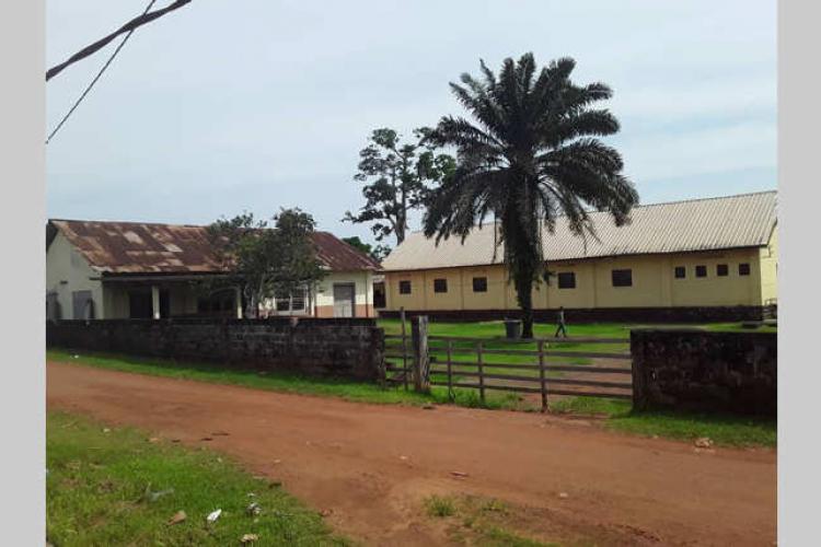 Lebamba : le Centre médical en quête d'un second souffle