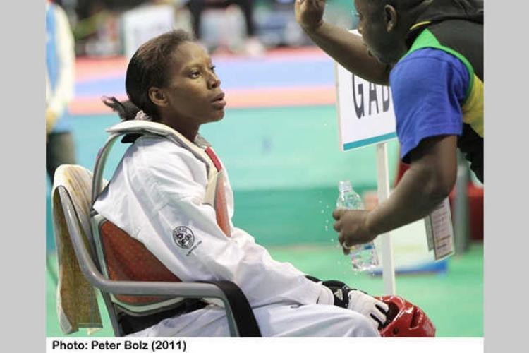 06H:Championnats d'Afrique sénior de taekwondo : cinq compétiteurs gabonais attendus