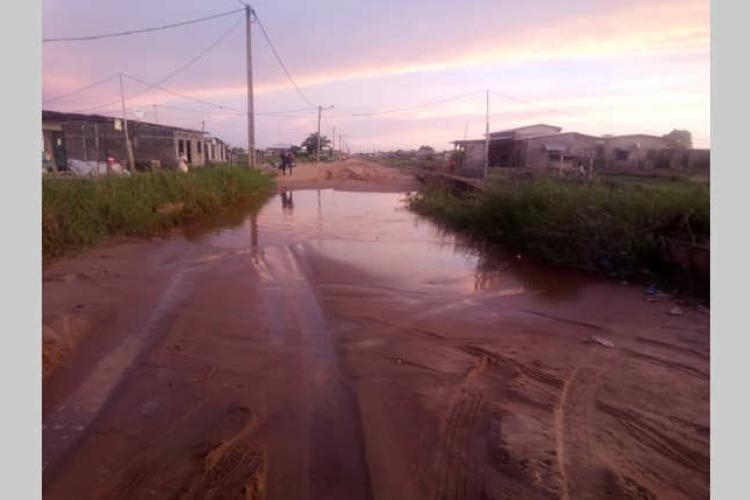 06H:Port-Gentil : le corps en putréfaction d'un pasteur découvert au quartier Ile Mandji