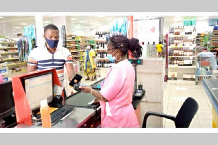Paiement sans contact : Moov Africa Gabon Telecom innove