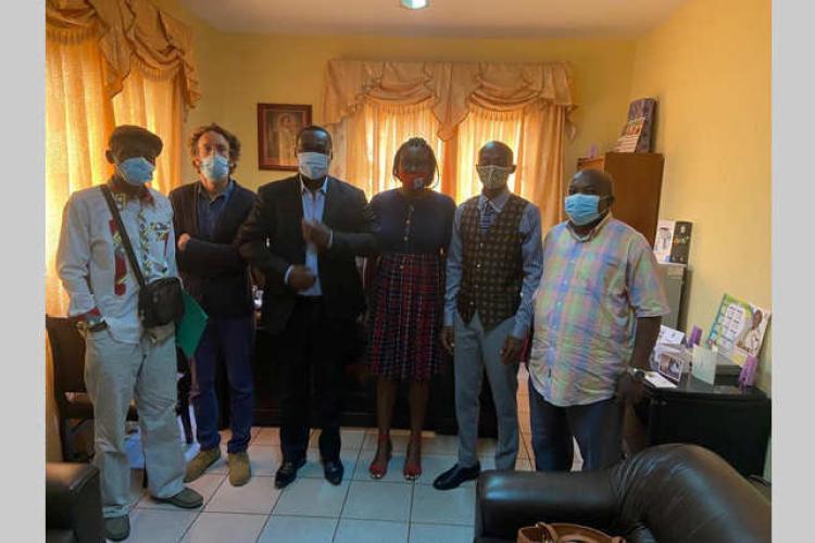 Port-Gentil : L'électrification des cantons du département de Bendjè en perspective