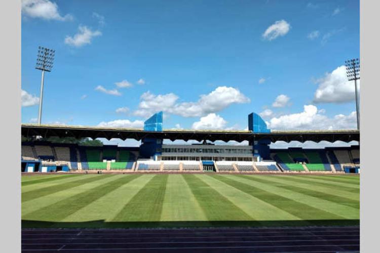 Eliminatoires du mondial 2022 : la Caf suspend vingt-trois 23 stades