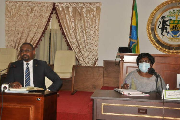 Assemblée Nationale : Education et Santé à l'examen des députés
