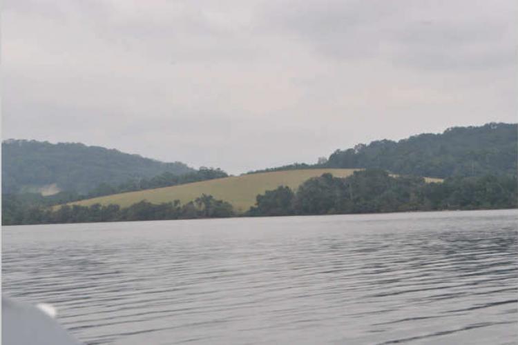 Terre : Quid des sites naturels au Gabon?