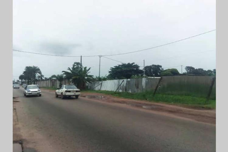 Port-Gentil : station-service à côté de la prison, le projet qui inquiète les autorités !