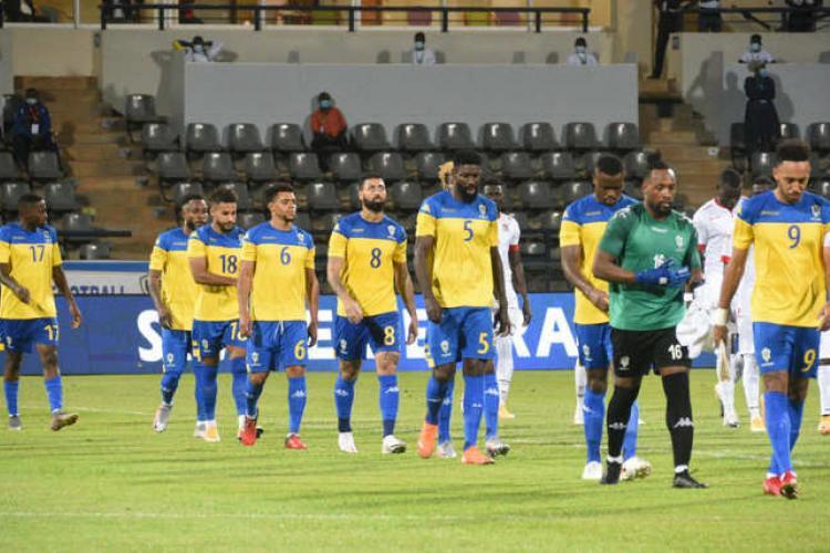 Football : le Gabon absent de la fenêtre internationale du mois de juin