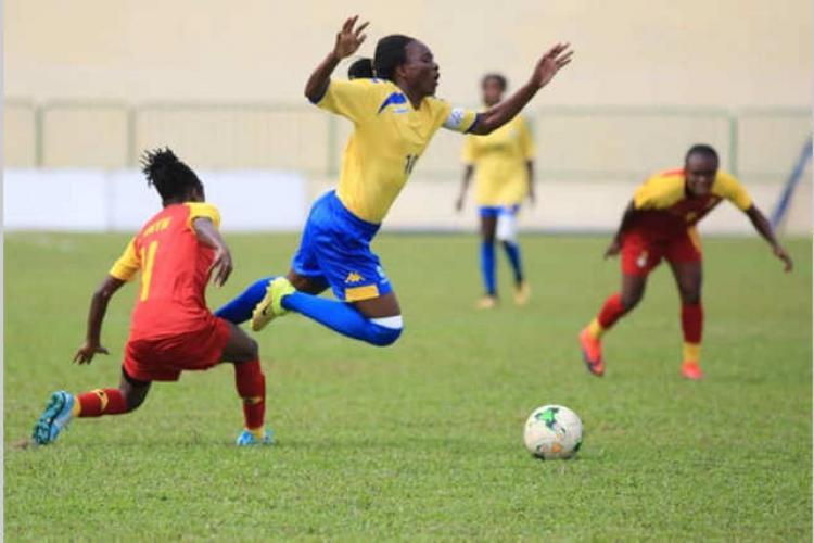 Caf : Les éliminatoires de la Can féminine 2022 reportés