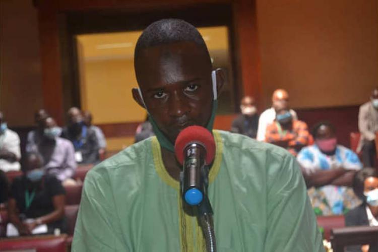 Port-Gentil : un Sénégalais prend 15 ans dont 5 avec sursis pour coups mortels