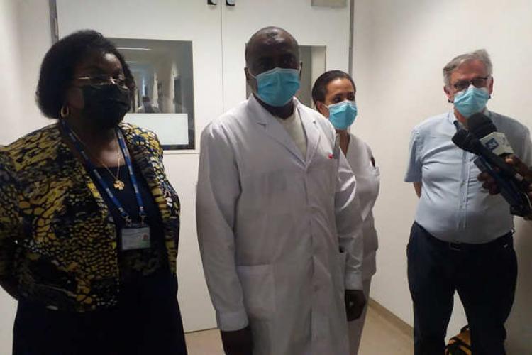 Chirurgie urologique chez l'enfant : la Cnamgs veut réduire les évacuations sanitaires