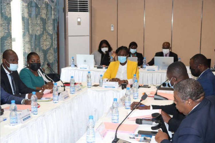 ITIE : affiner le dossier de candidature du Gabon