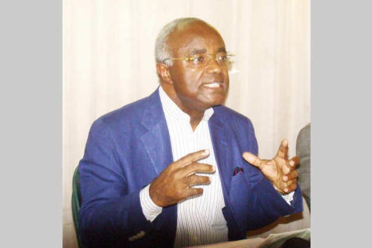 """Coalition pour la nouvelle République : Nza Fe"""" va-t-il regagner le PDG?"""