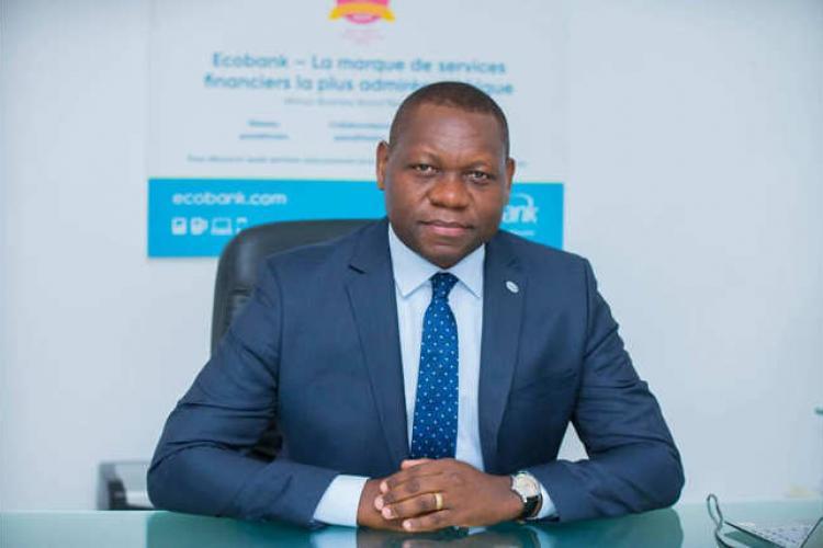 """Banque : """"Ecobank Gabon a amorcé une stabilisation de sa situation financière"""""""