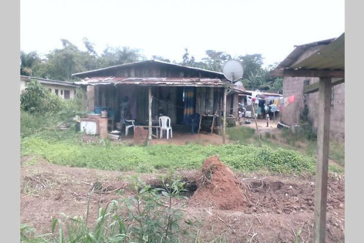 Meurtre : Koula-Moutou: elle poignarde son concubin au Jardin-TP