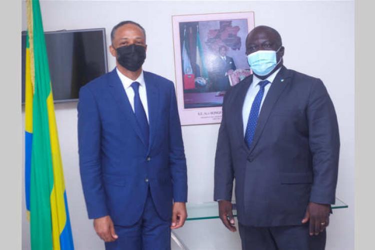Taekwondo : le président fédéral dresse les perspectives après Dakar