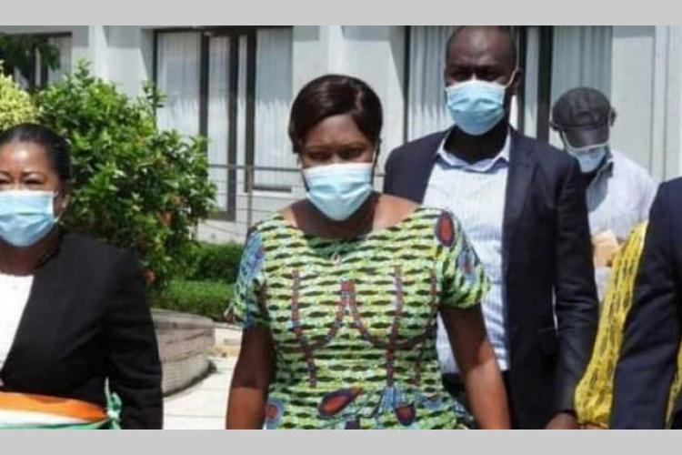Divorce entre les Gbagbo : Une rupture familiale et politique!