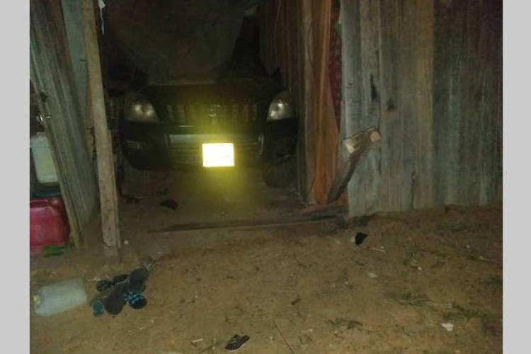 Ntoum : 3 morts dans deux accidents