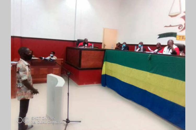 Viol : Le viol d'une dame coûte 6 ans à Moussavou-Mougnoungou dans la ville de Mouila