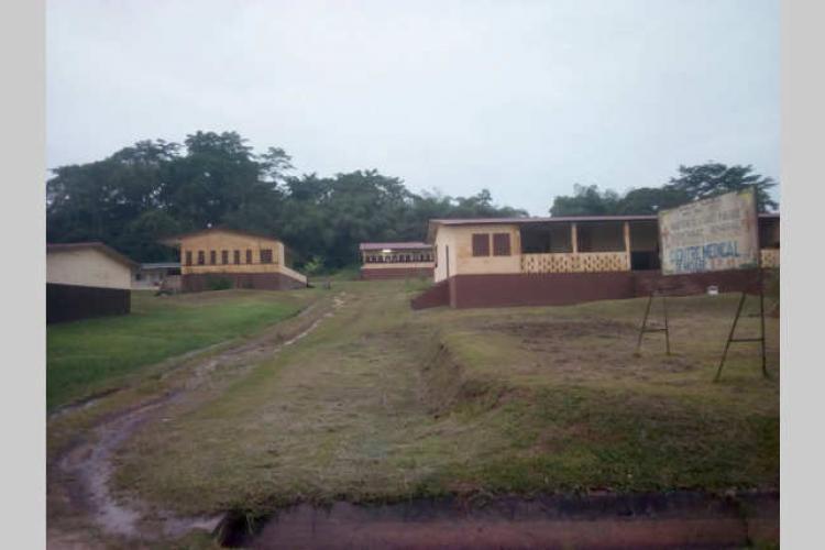 Centre médicalde Moabi : Le personnel réclame le paiement des arriérés de primes