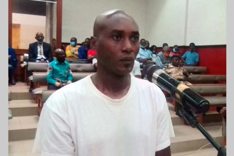 Session criminelle : 15 ans de réclusion criminelle pour un père incestueux