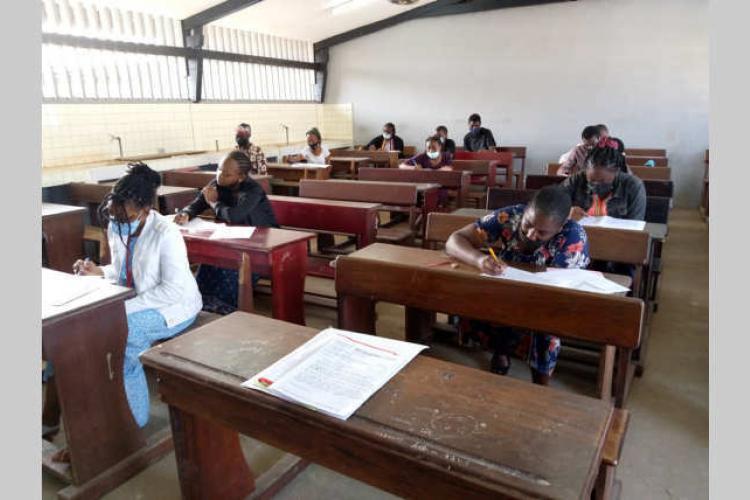 Baccalauréat 2021 : 23165 élèves frappent aux portes du supérieur