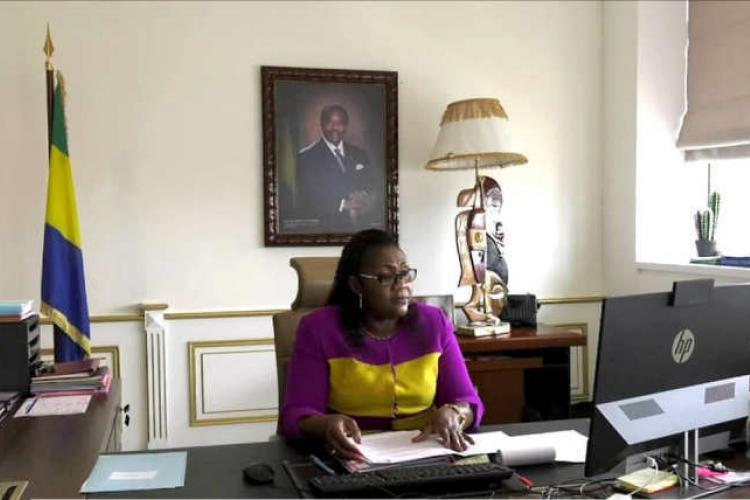 Croissance : le Gabon sur la voie de la reprise