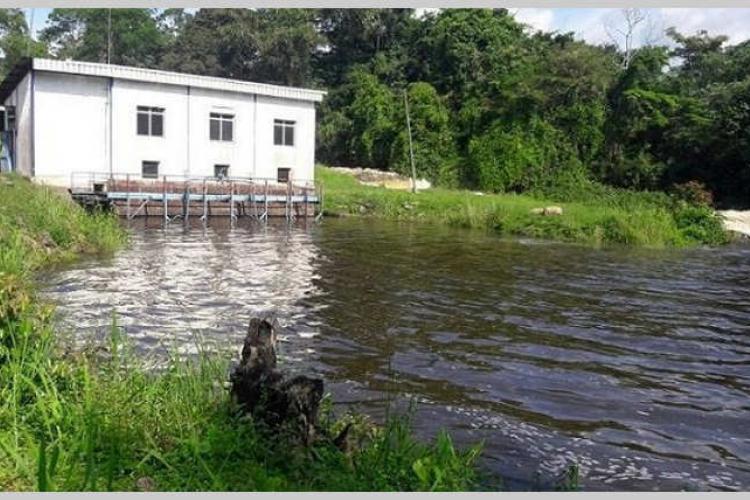 CEEAC-BAD : Vers la construction de nouvelles centrales hydroélectriques