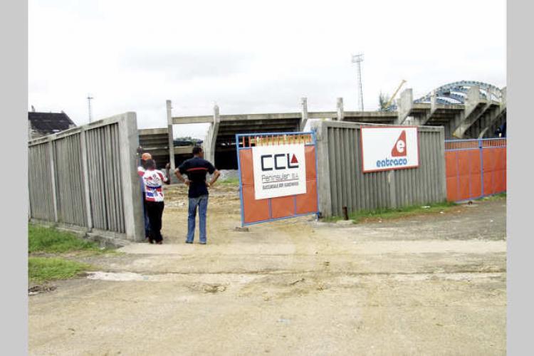 Stade Omnisports : Un défi pour le département des Sports