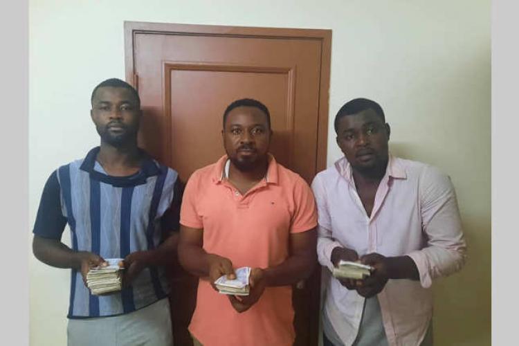 Sotega : Des voleurs se font passer pour des agents de la SEEG et emportent 15 millions