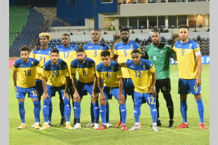 Tirage au sort de la Can-2021 : le Gabon est logé dans le chapeau 3