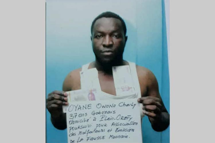 Arnaque : Il faisait venir des faux billets de banque du Cameroun