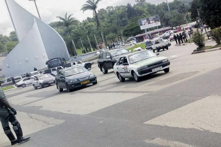 """Forces de Police nationale : Cinq policiers jugés et condamnés pour """"racket"""""""