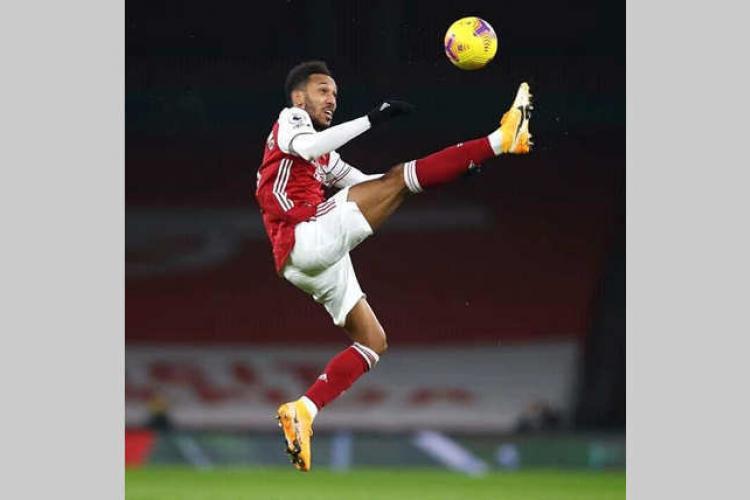 Éliminatoires du Mondial-2022 : Arsenal écrit à la Fégafoot