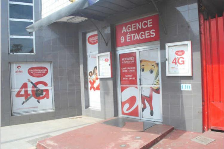 Airtel Gabon : le 111 aux abonnés absents?