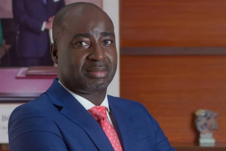 CNSS: Patrick Ossi Okori risque t-il sa gros?