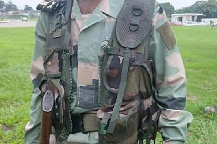 Le lieutenant Kelly Ondo Obiang connaîtra son sort au terme de ce procès