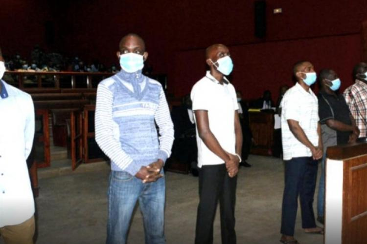 Procès Kelly Obiang : 15 ans de réclusion criminelle et 31 millions de FCFA d'amende
