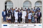Acram/Réunion des pays membres : Pour débattre de l'Initiative européenne