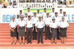 Gendarmerie nationale : 18 nouveaux capitaines, 25 lieutenants et 2 maréchaux de logis