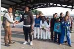 Taekwondo : L'identification des clubs et associations au programme