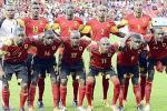 Football : Le Gabon sait ce qui l'attend