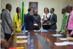 Addax Petroleum Oil & Gas Gabon-Onep : Les parties sont parvenues à un accord satisfaisant
