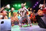 Gabon 9-Provinces : Dansons, chantons et rions au bord de la Ngounié