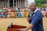 Tournée interparlementaire : Les populations édifiées par Yves-Fernand Manfoumbi