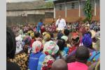 Tournée interparlementaire : Alexandre Awassi s'attaque aux ''apprentis sorciers'' de la République