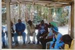 Département de la Doutsila : Jonas Mabika Ibiatsi édifie sa base